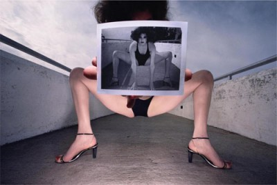 Guy Bourdin, Charles Jourdan Campaign, 1978 Paris Arts & Curation by Sokora Vora