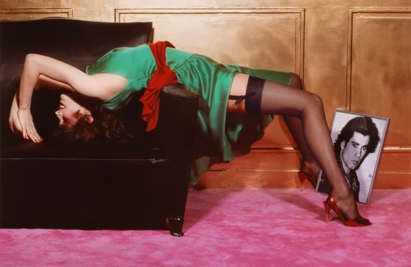 Guy Bourdin, Charles Jourdan, Spring 1979 Paris Arts & Curation by Sokora Vora