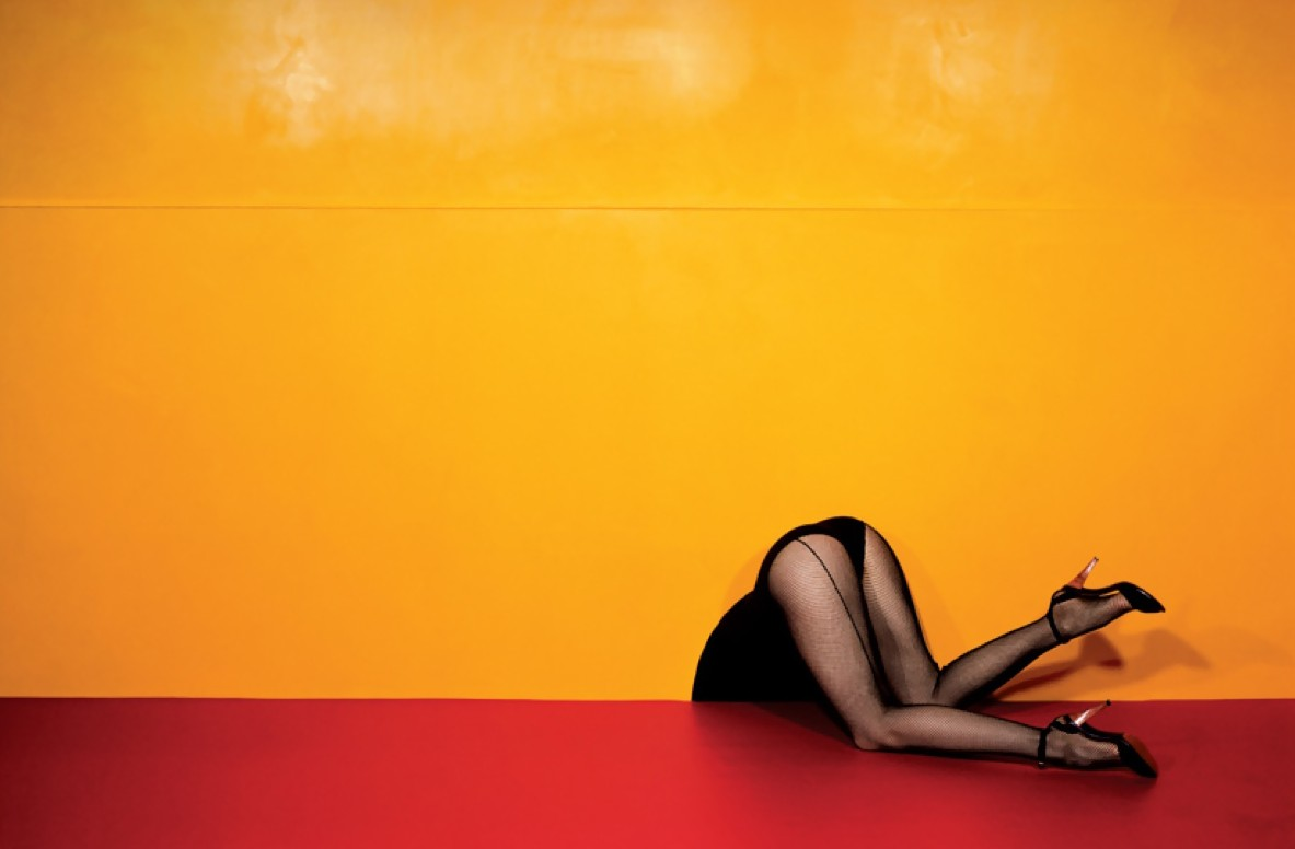 Guy Louis Bourdin Photography (1928 -1991)