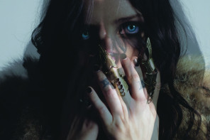 Chelsea Wolfe Pain  is Beauty Album 2013